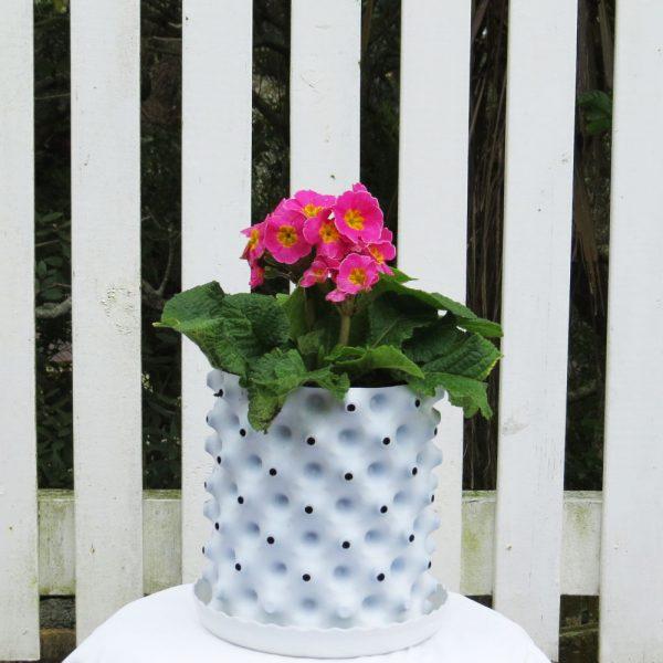 plant pot 3 Ltr White