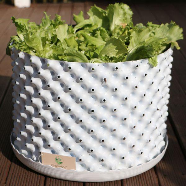 plant pot 32 Ltr White